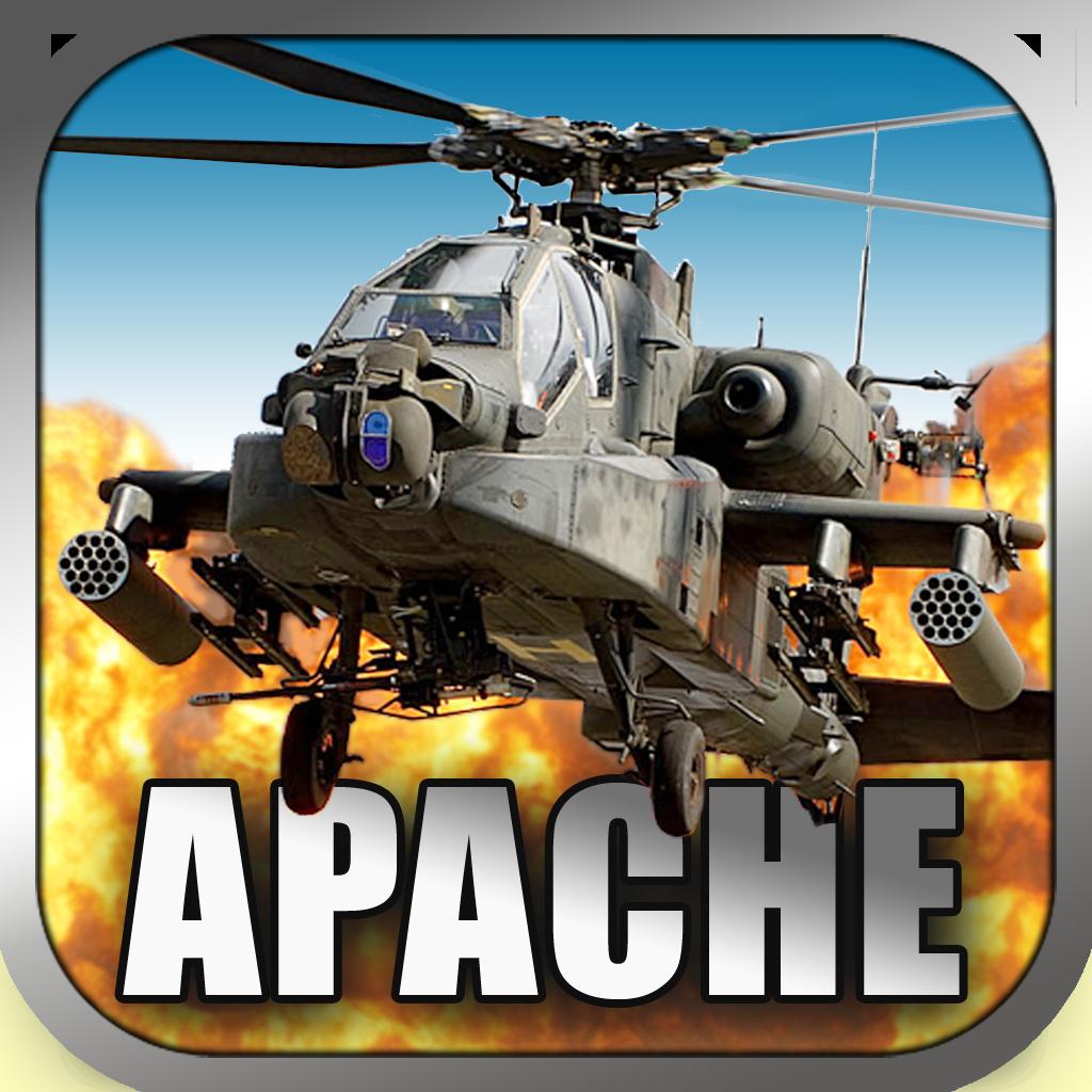 Apache 3D Sim iOS